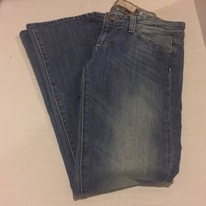 Benedict Canyon Classic Rise Paige Bootcut Jeans